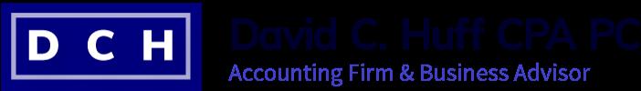 David C. Huff CPA